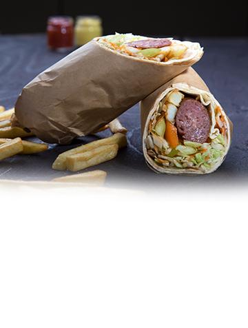 Πικάντικη Αράβικη – Mix Αράβικη