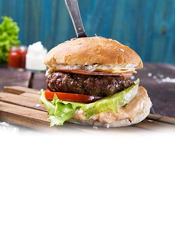 Simply Burger