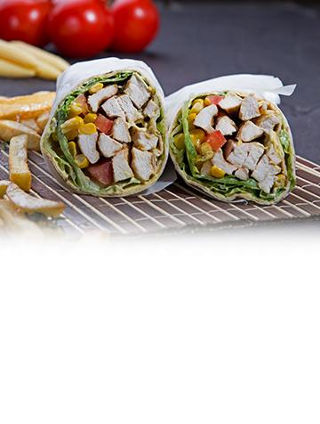Tortilla Ολικής – Tortilla Χοιρινή Ωμοπλάτη